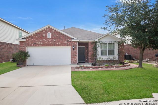 4838 James Gaines, San Antonio, TX 78253 (MLS #1256536) :: The Graves Group