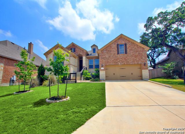 9006 Leslies Gt, Fair Oaks Ranch, TX 78015 (MLS #1256548) :: The Graves Group
