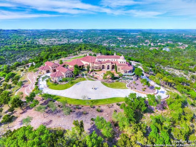 24818 Miranda Ridge, San Antonio, TX 78006 (MLS #1256722) :: The Graves Group