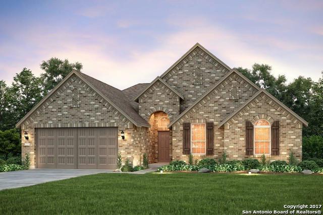 3511 Juniper Grove, San Antonio, TX 78253 (MLS #1256737) :: The Graves Group