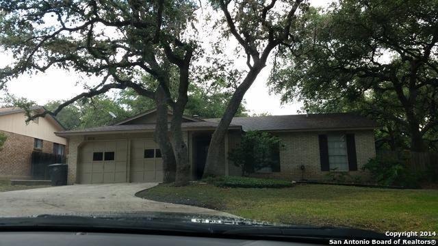 8714 Timber Point St, San Antonio, TX 78250 (MLS #1256969) :: Exquisite Properties, LLC