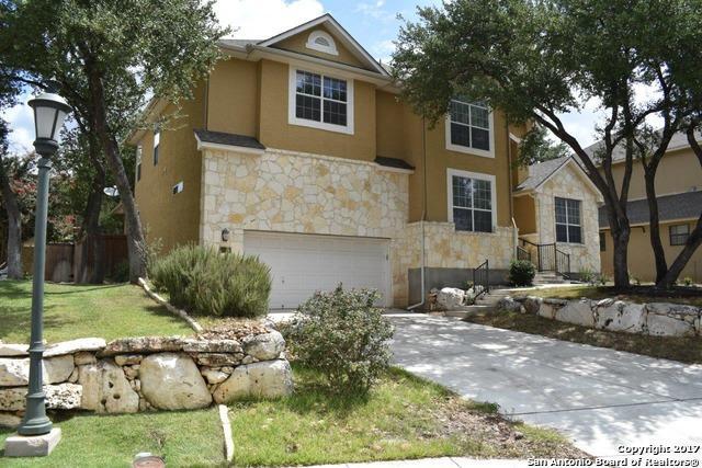 3231 Spider Lily, San Antonio, TX 78258 (MLS #1257025) :: The Castillo Group