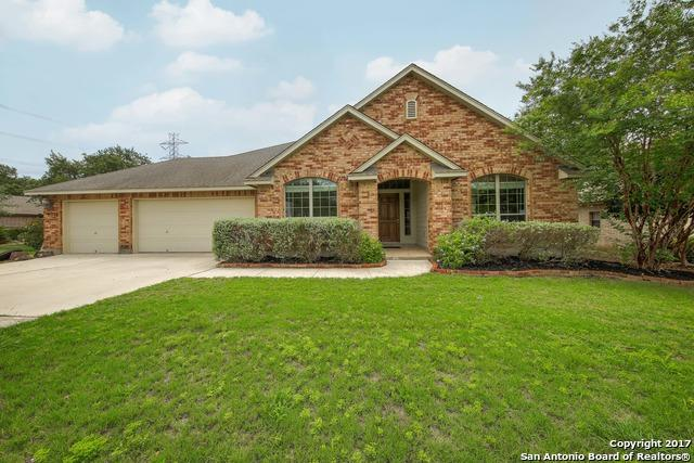 9210 Helotes Oaks, Helotes, TX 78023 (MLS #1257047) :: The Graves Group