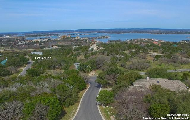 LOT 45037 Green Leaf, Horseshoe Bay, TX 78657 (MLS #1257049) :: The Castillo Group