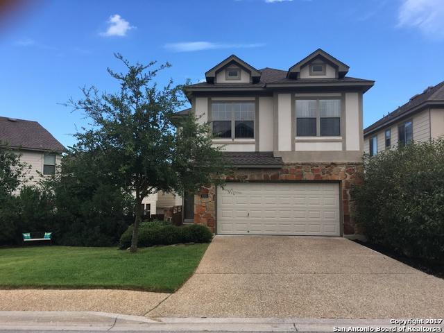 1330 Tweed Willow, San Antonio, TX 78258 (MLS #1257089) :: The Graves Group
