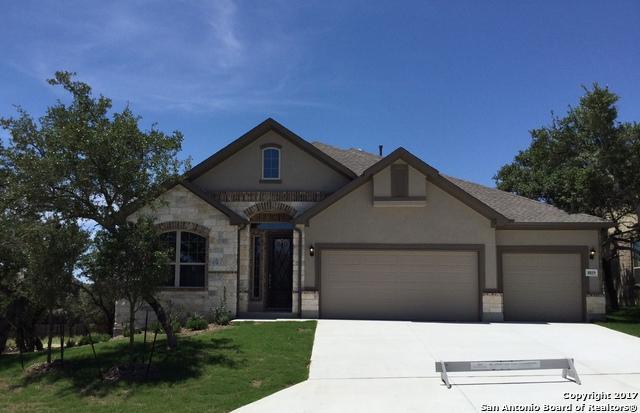 8819 Shady Gate, Fair Oaks Ranch, TX 78015 (MLS #1257184) :: The Graves Group
