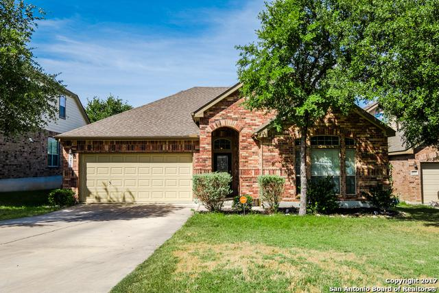 4831 Barboli, San Antonio, TX 78253 (MLS #1257194) :: The Graves Group