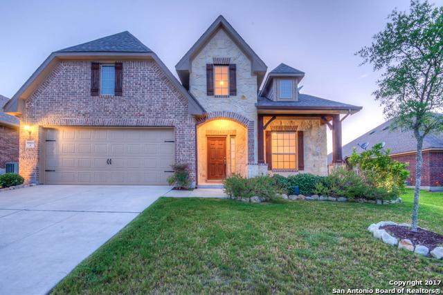 17923 Oxford Mt, Helotes, TX 78023 (MLS #1257215) :: The Graves Group