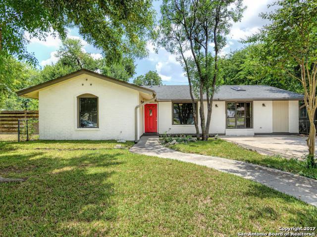 342 Quentin Dr, San Antonio, TX 78201 (MLS #1257260) :: Exquisite Properties, LLC