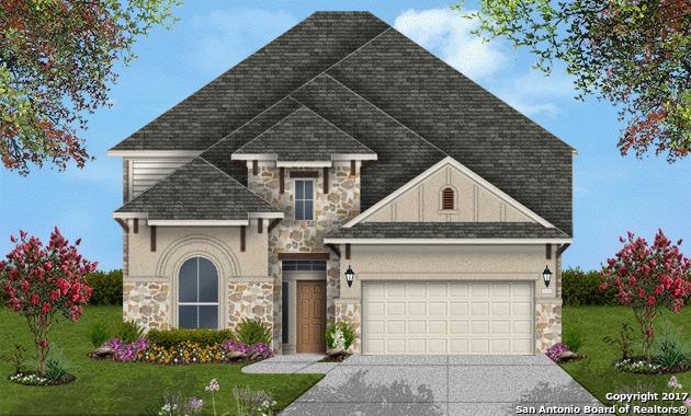 106 Escondido, Boerne, TX 78006 (MLS #1257321) :: The Graves Group