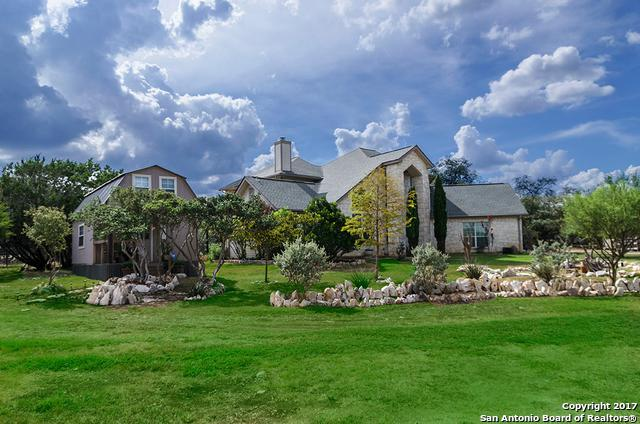 124 Sage Oaks Trl, Boerne, TX 78006 (MLS #1257390) :: The Graves Group