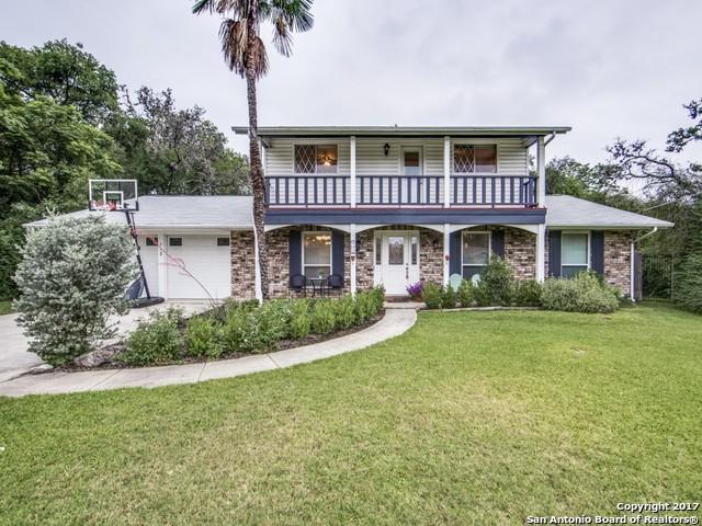 113 Garrapata Ln, Hollywood Pa, TX 78232 (MLS #1257465) :: The Graves Group
