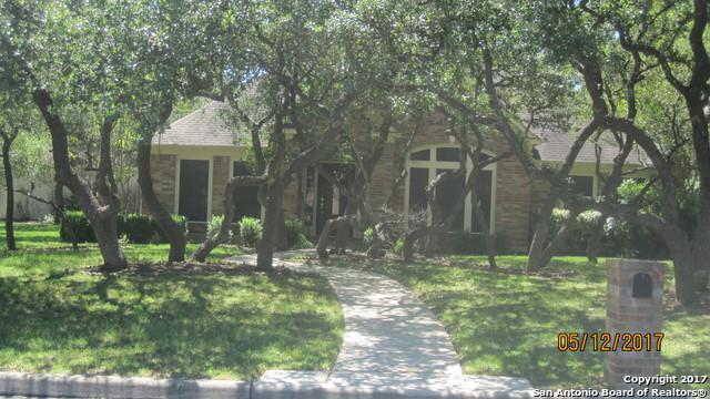 28266 Heritage Trail, Boerne, TX 78015 (MLS #1257491) :: The Graves Group