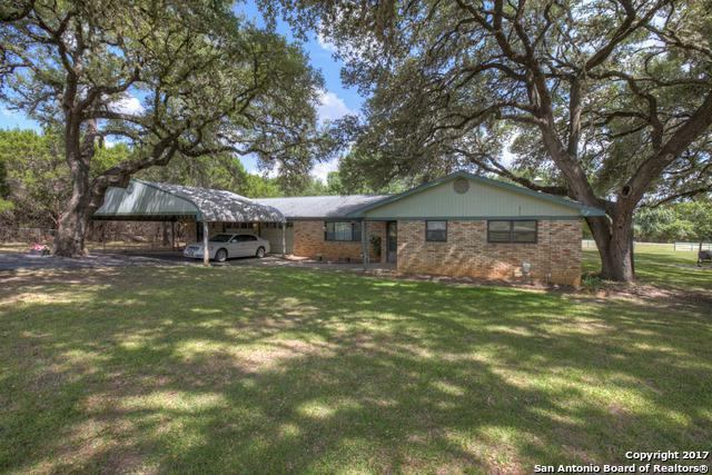 919 Fm 2673, Canyon Lake, TX 78133 (MLS #1257566) :: The Castillo Group