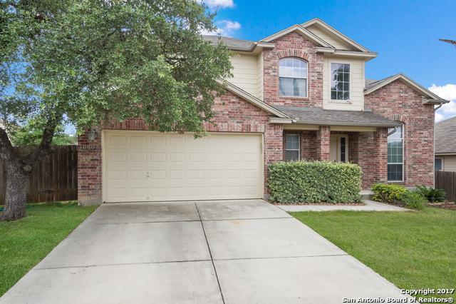 10803 Marot Fld, Helotes, TX 78023 (MLS #1257574) :: The Graves Group