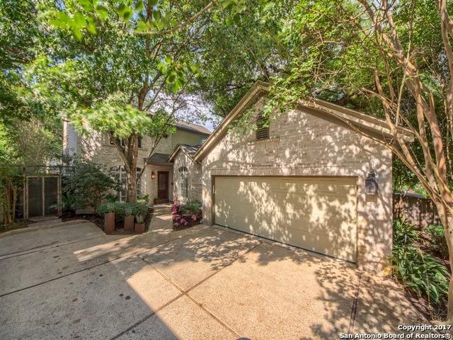 134 Grandview Pl, San Antonio, TX 78209 (MLS #1257614) :: The Graves Group