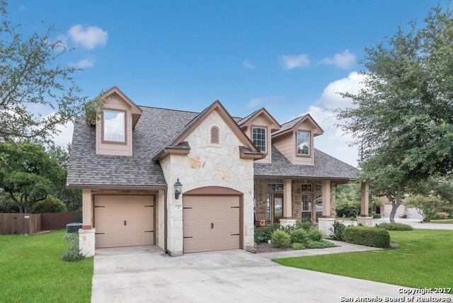 25802 Torena Loop, San Antonio, TX 78261 (MLS #1257630) :: The Graves Group