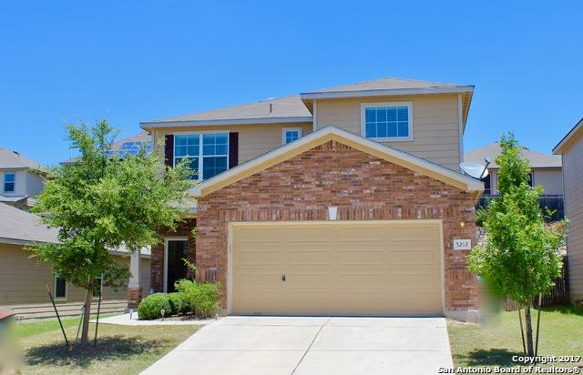 5212 Savory Gln, Leon Valley, TX 78238 (MLS #1257633) :: The Graves Group
