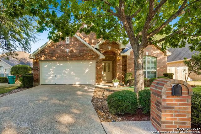105 Antler Cir, San Antonio, TX 78232 (MLS #1257709) :: Ultimate Real Estate Services