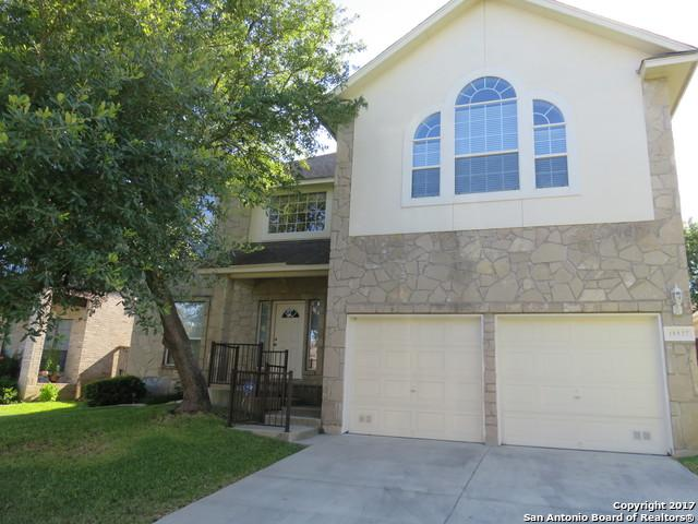 18827 Rogers Pass, San Antonio, TX 78258 (MLS #1258339) :: The Castillo Group