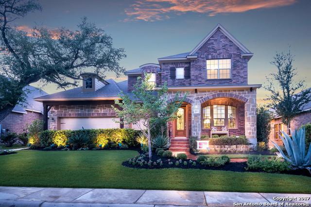 8163 Two Winds, San Antonio, TX 78255 (MLS #1258349) :: The Castillo Group