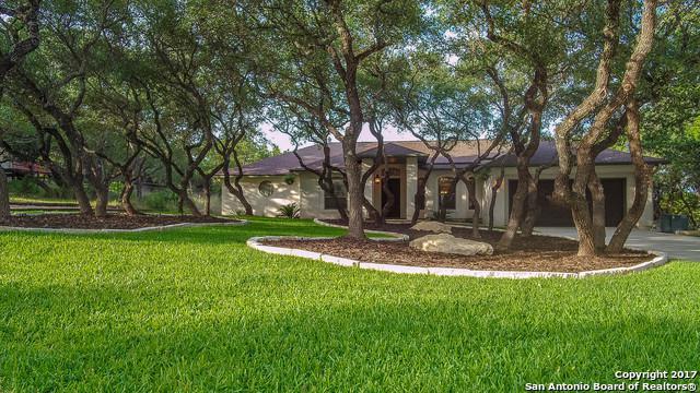 615 Ceremonial Rdg, San Antonio, TX 78260 (MLS #1258393) :: The Castillo Group