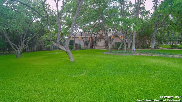 105 Tuscarora Trl, Shavano Park, TX 78231 (MLS #1258403) :: Ultimate Real Estate Services