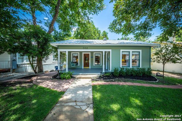 332 Napoleon St, New Braunfels, TX 78130 (MLS #1258421) :: Exquisite Properties, LLC