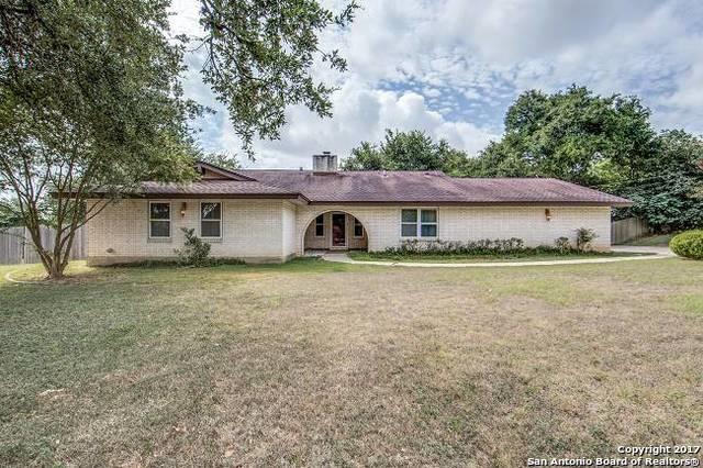 9526 Gloxinia Dr, Garden Ridge, TX 78266 (MLS #1258805) :: Ultimate Real Estate Services