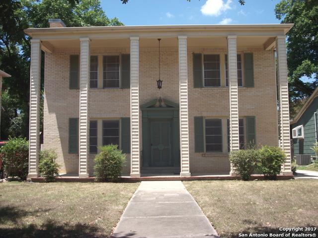 547 Donaldson Ave, San Antonio, TX 78201 (MLS #1258818) :: Exquisite Properties, LLC
