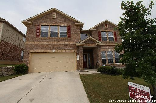 24119 Buckthorn Pass, San Antonio, TX 78261 (MLS #1258900) :: Ultimate Real Estate Services