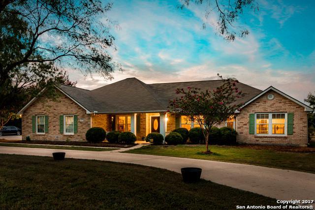 13519 Remuda Ranch Dr, San Antonio, TX 78254 (MLS #1258902) :: Ultimate Real Estate Services