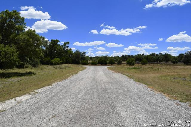 103 Robert White, Blanco, TX 78254 (MLS #1258904) :: Ultimate Real Estate Services