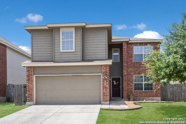 7007 Hallie Spirit, San Antonio, TX 78227 (MLS #1258910) :: Ultimate Real Estate Services
