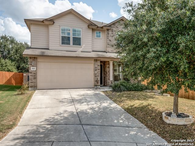 5603 Southern Knl, San Antonio, TX 78261 (MLS #1258911) :: Ultimate Real Estate Services