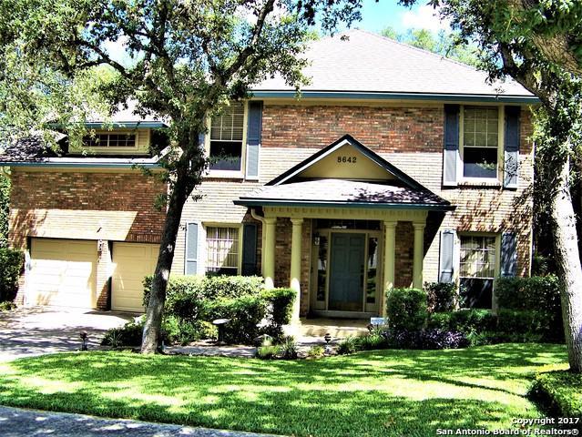 8642 Cheviot Hts, San Antonio, TX 78254 (MLS #1258933) :: Exquisite Properties, LLC