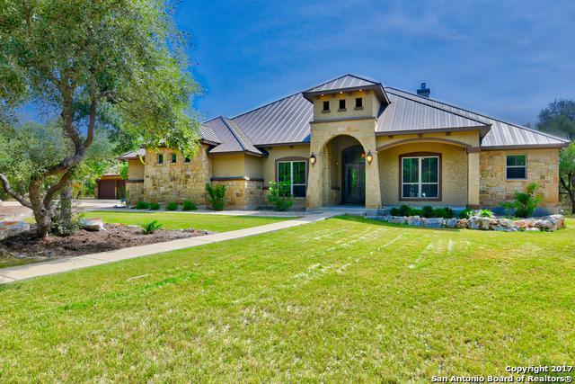 5735 Elam Way, San Antonio, TX 78261 (MLS #1259009) :: Exquisite Properties, LLC