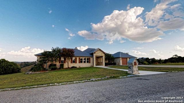 153 Antler Hill Ln N, Comfort, TX 78013 (MLS #1259152) :: Magnolia Realty