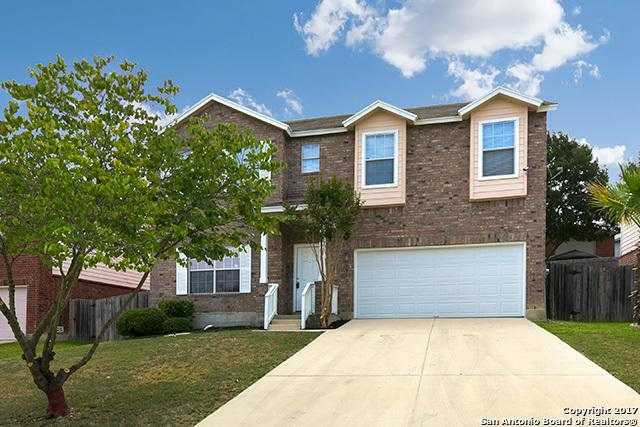 8510 Collingwood, Universal City, TX 78148 (MLS #1259211) :: Ultimate Real Estate Services