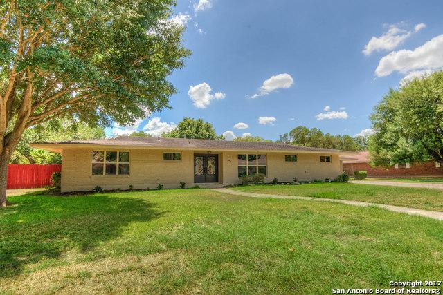 750 Windrock Dr, Windcrest, TX 78239 (MLS #1259570) :: Tami Price Properties, Inc.
