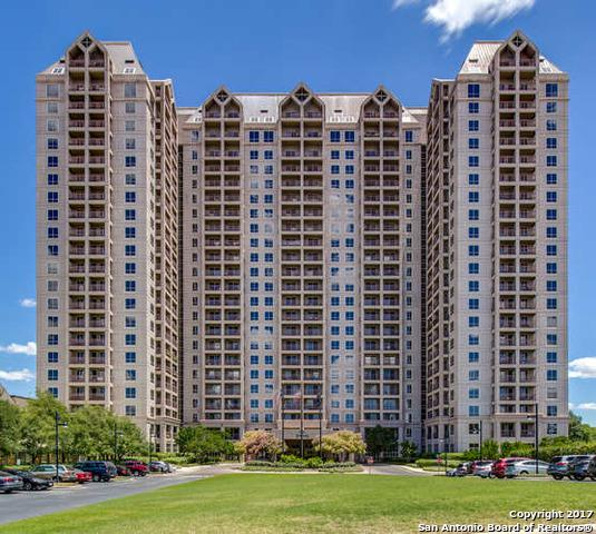 1 Towers Park Ln 717&7, San Antonio, TX 78209 (MLS #1259855) :: The Castillo Group