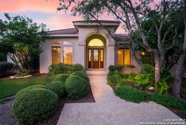 3 Remington Circle, San Antonio, TX 78258 (MLS #1259869) :: Exquisite Properties, LLC