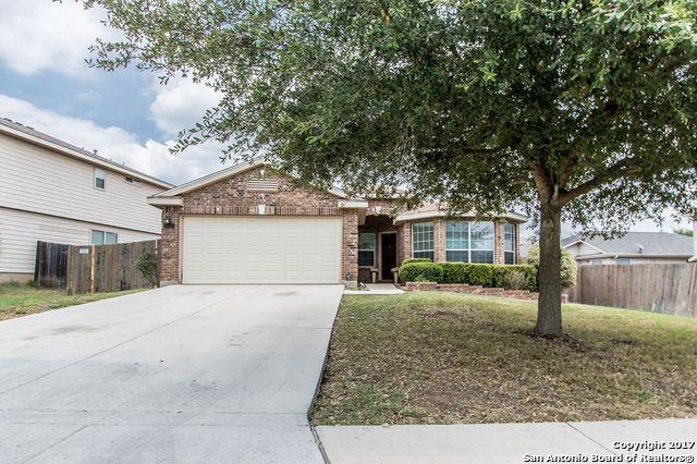 9049 Barkwood, Universal City, TX 78148 (MLS #1259960) :: Ultimate Real Estate Services