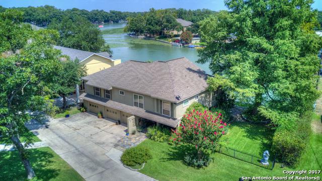 242 Admiral Benbow Ln, McQueeney, TX 78123 (MLS #1260035) :: Exquisite Properties, LLC