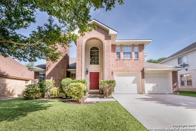 1028 Summer Haven Ln, Schertz, TX 78154 (MLS #1260261) :: Exquisite Properties, LLC