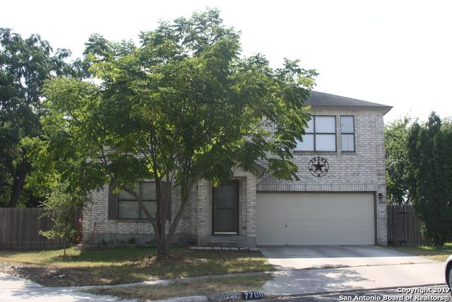 7700 Forest Magic Ct, Live Oak, TX 78233 (MLS #1260585) :: Ultimate Real Estate Services