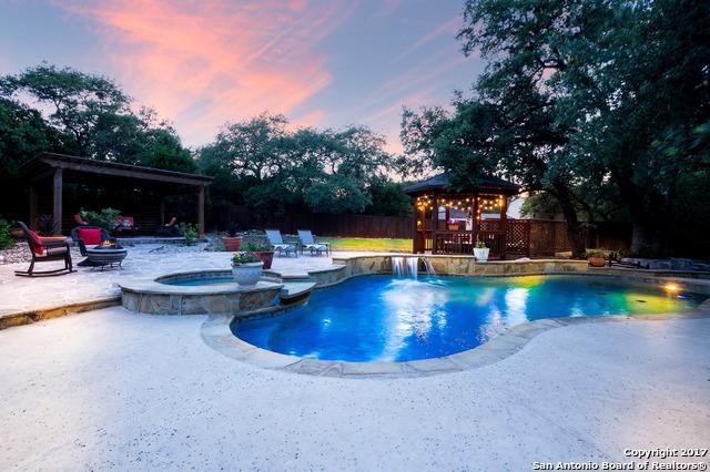 28019 George Obrien, San Antonio, TX 78260 (MLS #1260596) :: Ultimate Real Estate Services