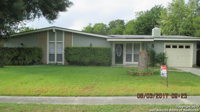 7426 Lancewood, San Antonio, TX 78227 (MLS #1260726) :: Exquisite Properties, LLC