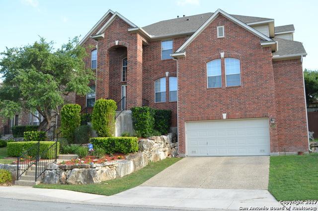3418 Condalia Ct, San Antonio, TX 78258 (MLS #1261454) :: The Castillo Group