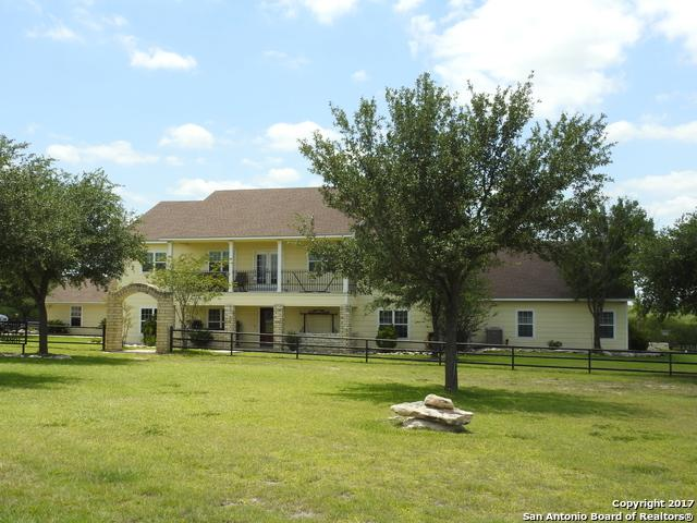 Address Not Published, George West, TX 78022 (MLS #1261567) :: ForSaleSanAntonioHomes.com